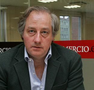 Dr. Ángel Eyaralar