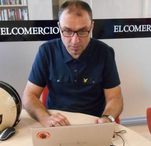 Euroyeyé 2014 – Félix Domínguez