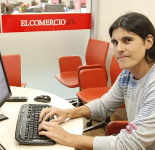 Pedro Javier Sáez Martínez fundador de NeoSenTec
