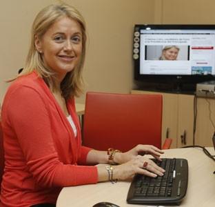 Cristina Coto: «El informe de la Oficina Europea Anti Fraude sobre El Musel es demoledor»