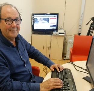 Mario Suárez: «El soterramiento del tráfico del Muro es interesante, pero hay necesidades más importantes»