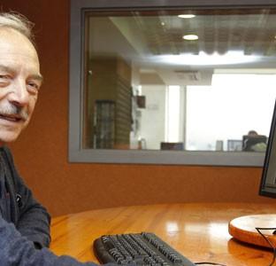 Wenceslao López: «Estoy en política por vocación, Caunedo es un profesional apoltronado»