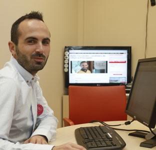 Adán Fernández: «El llamamiento al voto útil es una burla a todos los asturianos»