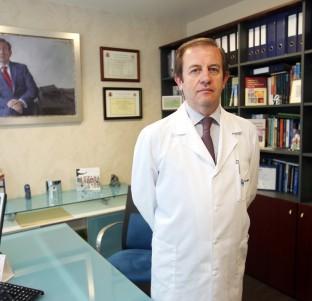 Dr. Valentín Mateos