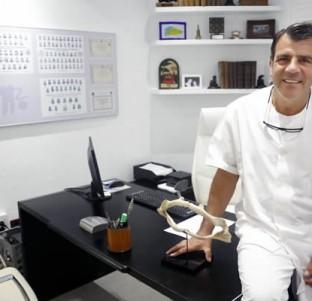 Dr Martín Puente