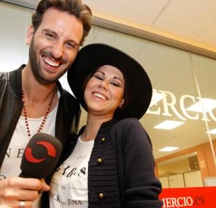 Tamara y Miguel Kocina