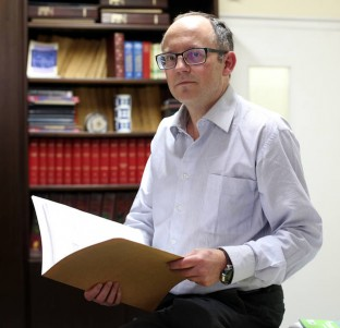Videochat con José Antonio Ballesteros