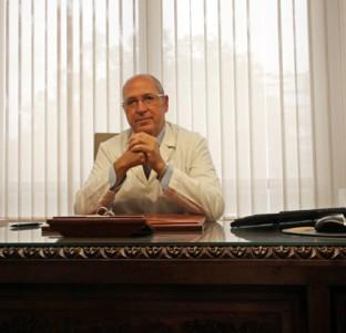 Dr Luis Castellanos