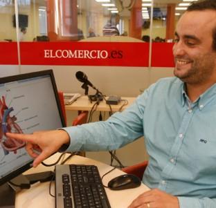 Dr. Carlos Acebal Alonso