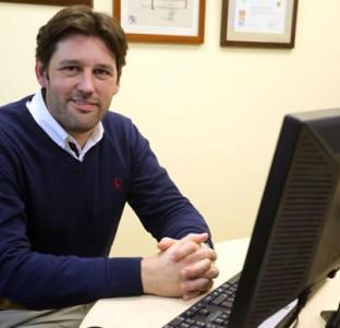 Roberto Parrondo Alonso
