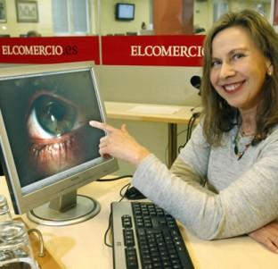 Dra. Ana María García Alonso