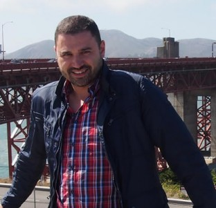 Marcos Viñuela García. CEO en Simbiosys y socio en Okticket y Tech4snow