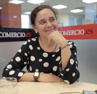 Marián García Prieto. Fundadora y Asesora de I+D+i en i4life: Cómo vender tu idea