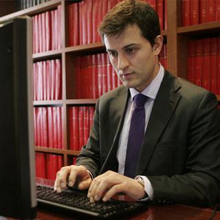 José María Pérez. Concejal de Promoción Económica e Innovación