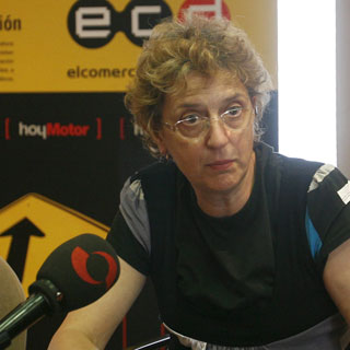 Directora General de Salud Pública – Amelia González