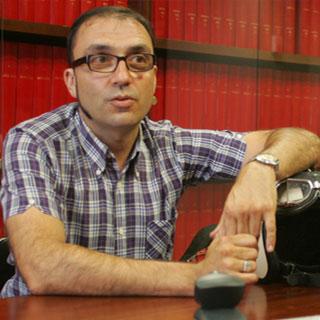 Videochat con Félix Domínguez