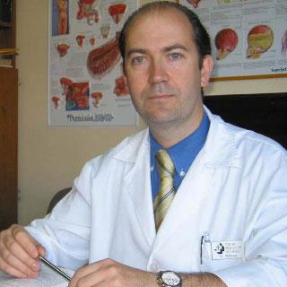 Dr Fernando Monreal (Urólogo)