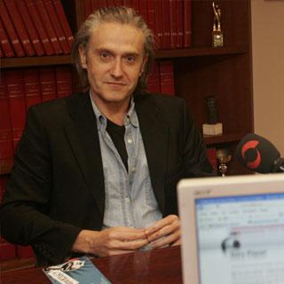 Gary Piquer, Premio al Mejor Actor en el 24º Festival Internacional de Cine de Mar del Plata