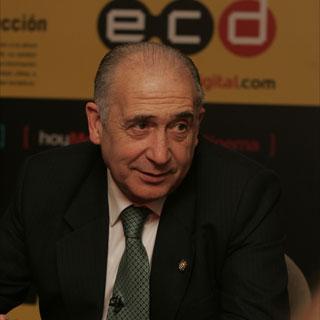 Rector de la Universidad de Oviedo