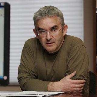 Secretario de acción sindical de Otecas
