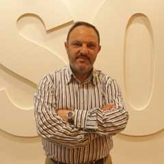 José M. Sariego, primer teniente de alcalde del Ayto. de Gijón