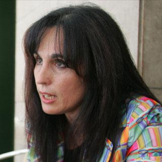 Dra Lourdes Cosío Tubio (Clínica Barón)